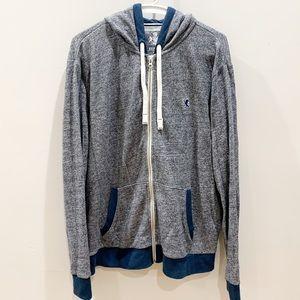 Men's Express Zip Up Sweatshirt